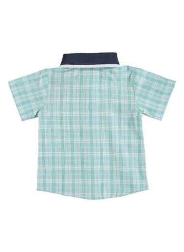 Zeyland Gömlek Yeşil